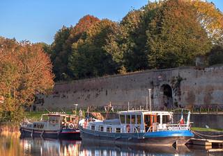 2017 10 15_0403_ Canal intérieur de Bergues