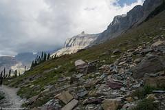20170910-DSC_0348.jpg (bengartenstein) Tags: canada banff glacier nps glaciernps montana canada150 mountains moraine morainelake manyglacier lakelouise hiking fairmont