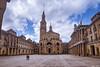Universidad Laboral (cvielba) Tags: asturias cantabrico gijon laboral palacio torre universidad