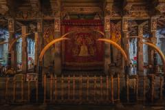 Temple Of The Tooth (State of Decay) Tags: srilanka tempel temple buddha buddhism kandy religion relic tooth holy heilig tand sridaladamaligawa buddhist worldheritage