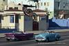 Hola Ola, Malecón, Havana (© Freddie) Tags: cuba havana lahabana car oldcar americancar holaola malecón fjroll taxi cab ©freddie
