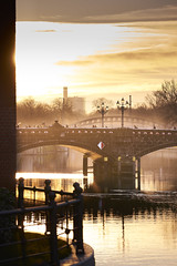 Moabit Brücke (Janis Engel) Tags: sony sonyflickraward ilce7rm2 sel70200g