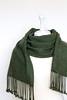 Лесная Фея на шее (sharonl_v) Tags: weaving woven weaving2018 warp handwovenscarf handwoven scarf cashmere