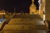 Sevilla (Artal B.) Tags: escaleras calle sevilla triana noche