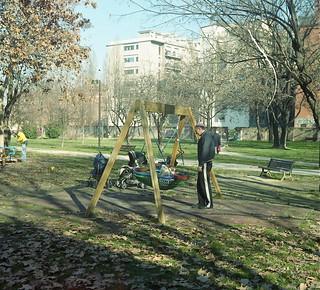 Public Park !!!