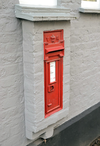 Bulbourne VR Wall Box