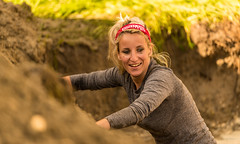 In a pool of mud. (Alex-de-Haas) Tags: 70200mm bootcamprun d750 dutch dutchies geestmerambacht holland langedijk nederland nederlands nikkor nikon noordholland bootcamp candid conquering dirt dirty endurance evenement event familie family fit fitdutchies fitness fun hardlopen joggen jogging mensen modder mud obstacle obstakel overwinnen people plezier recreatie recreation rennen renner renners run runner runners running sport sportief sportiviteit sporty summer team teamspirit teamgeest vies volharding zomer