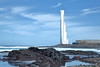 Probably the most futuristic looking lighthouse I can recall seeing. (Chris Firth of Wakey.) Tags: lighthouse puntadelhidalgo puntadelhidalgolighthouse tenerife