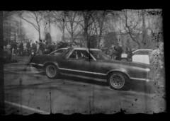 Polaroid Instant Slide Film, PolarGraph 35mm (Sergei Prischep) Tags: polaroid instant slide film olympus35rc polagraph 35mm