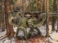 The Land Before Time (PLADIR) Tags: dinosaurier dinopark dinosaure dinozaur dinosaur animal tier polen szklarskaporęba panasonic fz1000
