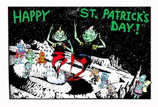 The Barnacle Twin - Comic Strip 0106