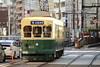 Streetcar of Nagasaki (Teruhide Tomori) Tags: nagasakielectrictramway nagasaki streetcar japan japon kyusyu road street traffic 九州 長崎 長崎電気軌道 市電 路面電車 街 日本