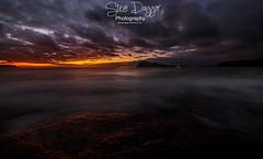 0S1A1617 (Steve Daggar) Tags: pearlbeach sunrise nswcentralcoast seascape landscape gosford woywoy