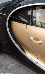 Bugatti Chiron (JayRao) Tags: hypercar w16 dubai luxury bespoke bugatti chiron jayr nikon d610 nikkor 2470 fx february 2018