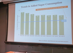 2018.03.21 Cross-Disciplinary Discussion Surrounding Sugar and Sweetener Consumption, Washington, DC USA 4171