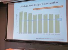2018.03.21 Cross-Disciplinary Discussion Surrounding Sugar and Sweetener Consumption, Washington, DC USA 4171