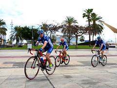 Copa Europa Triatlón ETU Gran Canaria Clasificatorio Campeonato España Triatlón Olímpico 6