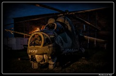 Praha - Prague_Czech air force_Museum Praha Kbely_Mil Mi-24D_LKKB_Czechia (ferdahejl) Tags: prahaprague czechairforce museumprahakbely milmi24d lkkb czechia dslr canondslr canoneos750d