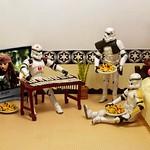 Marimba time on the Death Star thumbnail