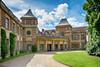 Eltham Palace (Ian Smith (Studio72)) Tags: rx100 sonyrx100 uk england london eltham elthampalace englishheritage palace house entrance quiet grand artdeco sunshine studio72