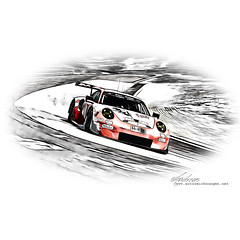 Frikadelli Racing Porsche 911 GT3 R (photography.andreas) Tags: car cardrawing nordschleife cars carart nürburgring nurburgring sketch draw sketchbook carporn illustrator auto supercar doodle carswithoutlimits painting amazingcars247 pencil creative watercolor artoftheday speed