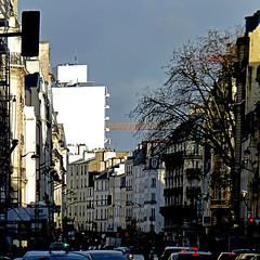 Paris, 11° et 12° arrondissements (pom.angers) Tags: 12èmearrondissement paris îledefrance seine 75 75012 france europeanunion 11èmearrondissement 75011 march 2018 panasonicdmctz30 quartiersaintemarguerite ruedufaubourgsaintantoine 100 200
