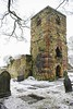 Windleshaw Chantry 1435 (Tui_Cruise) Tags: sthelens merseyside church chapel chantry lancashire snow