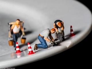 Tiny People - Reparatur erforderlich