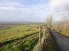 landscape 69/365 (auroradawn61) Tags: landscape dorset uk england march spring 2018 lumixlx100 365daysin2018 countryside lane view green bulbarrow hill