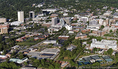 Greenville, South Carolina Aerial (Performance Impressions LLC) Tags: greenville southcarolina downtown realestate city sc greenvillecounty cityscape buildings aerial greenvilleaerial travel view spring sunny architecture kroctenniscenter southernside unitedstates usa