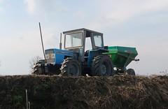 Landini 7500 DT (samestorici) Tags: trattoredepoca oldtimertraktor tractorfarmvintage tracteurantique trattoristorici oldtractor veicolostorico