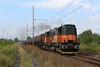 740 460-1 (MarSt44) Tags: ćkd ckd 740 7404601 kocur bohumin vrbice czech republik czechy train railway private diesel awt