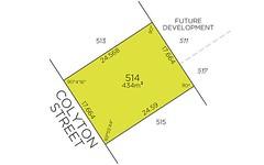 Lot 514, Colyton St, Viveash WA