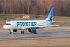 "Frontier Airlines ""Skye the Blue Jay"" // Airbus A320-251N // N326FR (cn 8102) // KCMH 3/14/18 (Micheal Wass) Tags: aerotagged aero:airline=fft aero:man=airbus aero:model=a320 aero:series=200 aero:special=n aero:tail=n326fr aero:airport=kcmh airbus a320 a320neo airbusa320neo a320251n airbusa320251n cmh kcmh johnglenncolumbusinternationalairport johnglenninternationalairport johnglenncolumbusintlairport johnglennintlairport f9 fft frontierairlines frontierflight a20n n326fr"