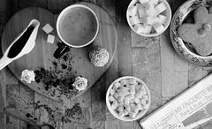 Lunch time coffee (Liam J. Turner - British Photography) Tags: liam j turner liamjturner photo photography photographer coffee brew cappuccino shop cafe studio food drink foodanddrink black white blackandwhite monochrome fine art fineart creative loww low key lowkey film noir filmnoir sharp photoshop treat tasty work