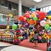 Fantasy Zoo Balloon Exhibition