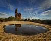 Mirror image (McKendrick Photography) Tags: balancerock archesnationalpark utah moab reflections