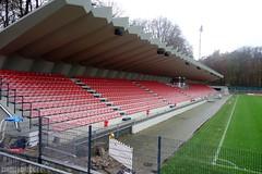 Franz-Kremer-Stadion, 1. FC Köln II 06