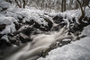 JSM_0182marchsnow1nd10jsm (JayEssEmm) Tags: snow winter water long exposure exposures longexposure nd 10stop nd10 neutral density boylston massachusetts ma jsmcelvery mcelvery waterfall movingwater falls