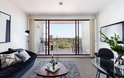 805/508-528 Riley St, Surry Hills NSW 2010