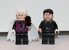 Benicio del Toro in minifig form (Darth Guy) Tags: lego beniciodeltoro