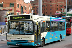 2319 T319 PNB (Cumberland Patriot) Tags: arriva north west england on merseyside in liverpool t319pnb