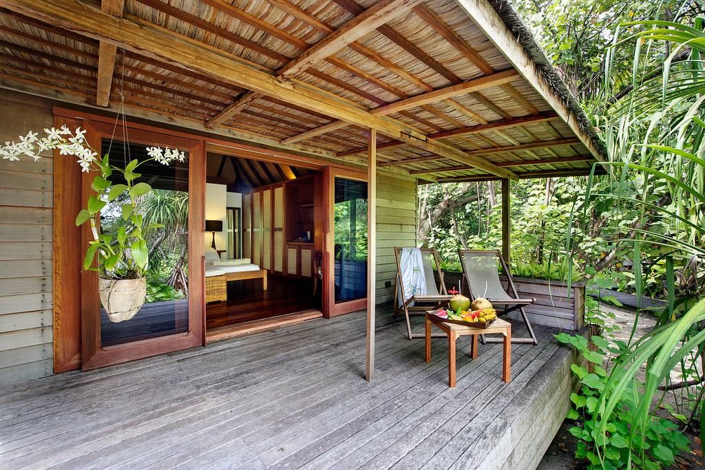 Garden Villa Veranda