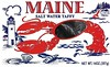 Maine Salt Water Taffy (Jacques Trempe 3,110K hits - Merci-Thanks) Tags: empaquetage packing labels products produit maine salt water taffy