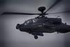 Spied (_J @BRX) Tags: army britisharmyaircorps apache ahmk1 ah1 rafmarham march 2018 marham norfolk england uk av aviation helicopter gunship touchandgo dark hdr agustawestland boeing longbow