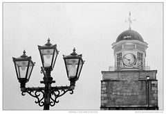 Youghal Clock Gate - 01/03/2018