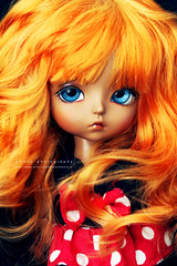 Hope (Emmie Ame) Tags: doll toy bjd balljointeddoll kimmy thenextforestneighborsverkimmy latiyellow lati latidoll
