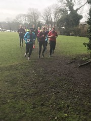 Wycombe Parkrun #289 (mad641) Tags: 289