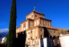 ALCALA DE HENARES  MADRID 7832 27-1-2018 (Jose Javier Martin Espartosa) Tags: alcaladehenares wordheritagesite patrimoniodelahumanidad madrid españa spain