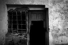 a place forgotten by the future (series, episode 3) (Neko! Neko! Neko!) Tags: blackandwhite blackwhite bw mono monochrome past memories desolate forgotten nostalgia expression expressionism